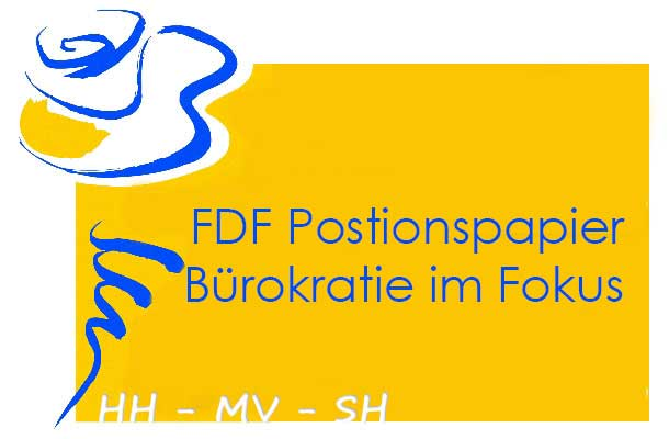 FDF-Positionspapier