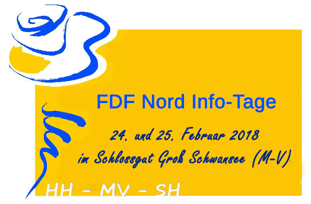 FDF Nord Info-Tage